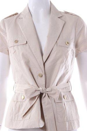 H&M Kurz-Blazer Safari-Look