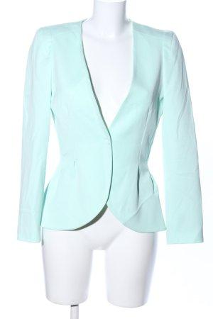 H&M Short Blazer turquoise elegant