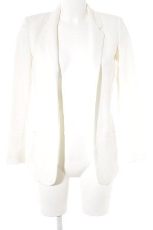 H&M Short Blazer natural white elegant