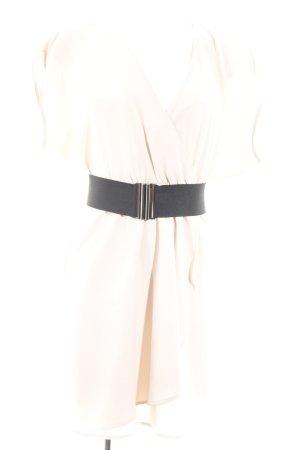 H&M Kurzarmkleid mehrfarbig Elegant