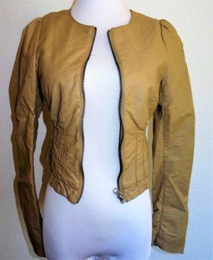 H&M kurze Bikerjacke Gr.34