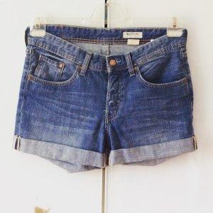 H&M - kurze Jeans Boyfriend Style