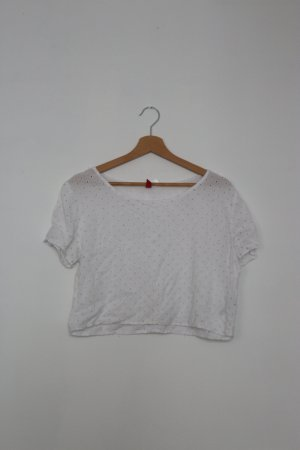 H&M - kurzes Shirt