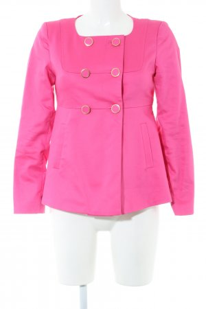 H&M Kurzjacke pink Elegant