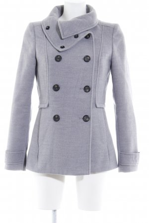 H&M Short Coat grey casual look