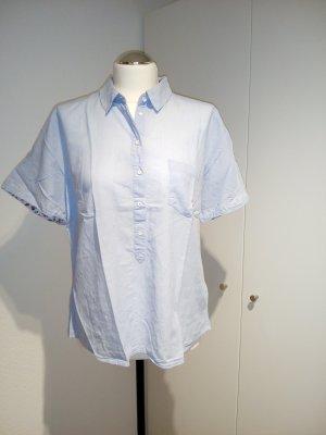 H&M L.O.G.G.  kurzarm Bluse