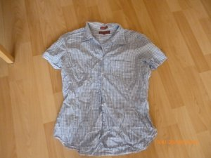 H&M/ L.O.G.G The Feminine Fit Tunika/Bluse gr 40