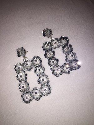 H&M lange Ohrringe