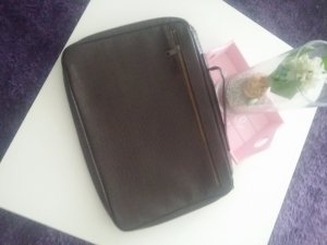 Atmosphere Laptop bag brown