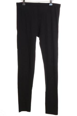 H&M Leggings black business style