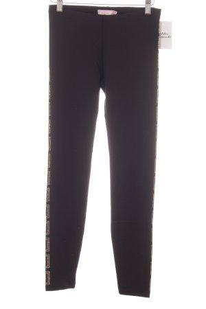 H&M Leggings negro elegante