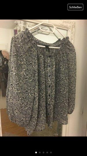 H&M leichte Sommer Bluse