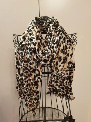 H&M-Leopardenschal