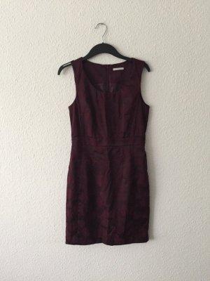 H&M lila Blumen Kleid 38