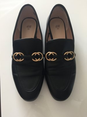 H&M Loafer Gucci Style 40