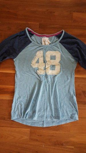 H&M LOGG 3/4 Arm Shirt