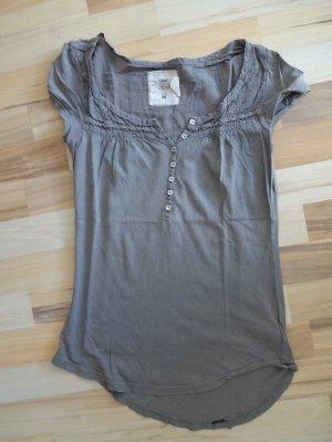 H&M LOGG Shirt - Größe 36