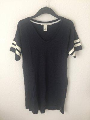 H&M Logg sportliches Kleid im College Stil