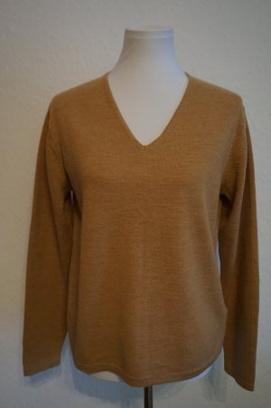 H&M LOGG  warmer Strickpullover in Gr. L