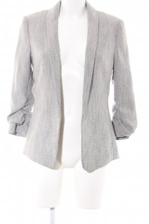 H&M Long-Blazer Webmuster Business-Look