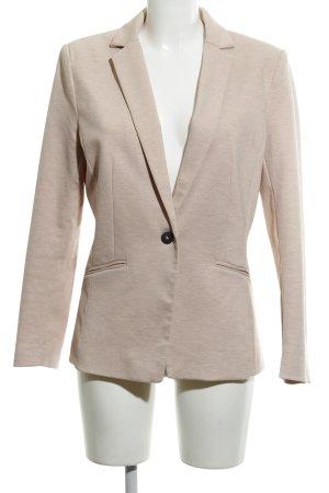 H&M Long-Blazer altrosa Business-Look