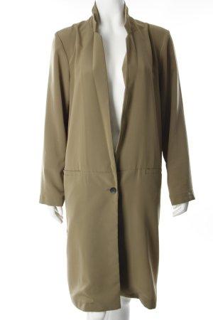 H&M Long-Blazer grasgrün
