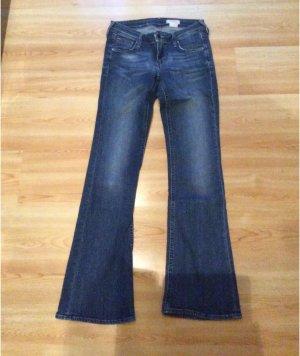 H&M Low Waist Jeans Gr 34