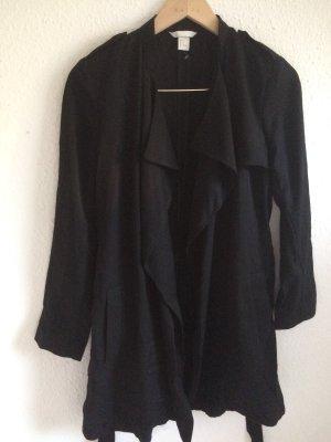 H&M Lyocell Trenchcoat für den Übergang oder Sommer