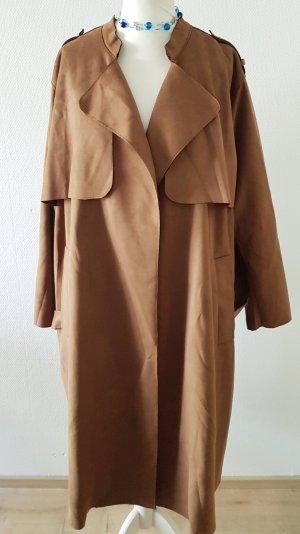 H&M Floor-Lenght Coat camel