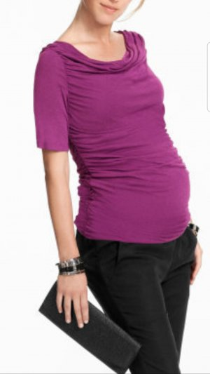H&M Mama SchwangerschaftsTshirt S