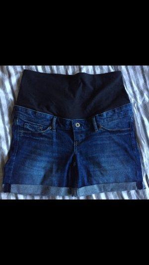 H&M Mama Shorts mid rib