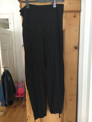 H&M pantalonera negro