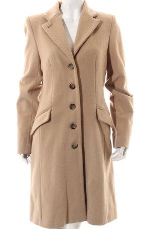 H&M Mantel beige Casual-Look