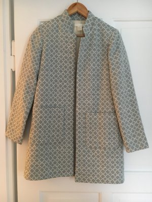 H&M Frock Coat multicolored