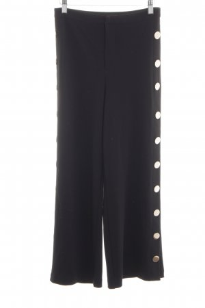 H&M Marlene Trousers black casual look