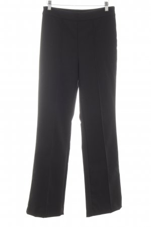H&M Marlene Trousers black business style