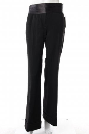 H & M Marlene pants black