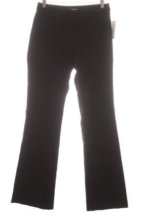 H&M Marlenehose schwarz Elegant