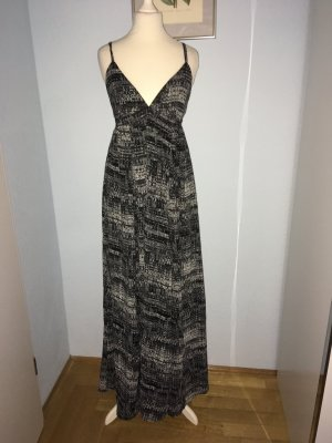 H&M Maxi Dress multicolored