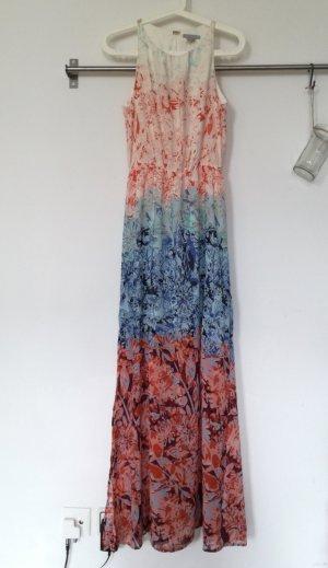 H&M Maxi Dress multicolored
