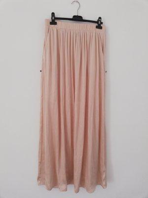 H&M Falda larga multicolor