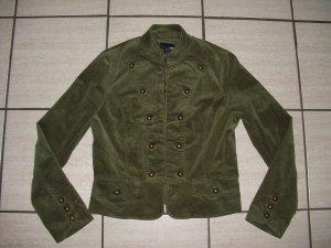 H&M Military kurze Jacke Gr. 40