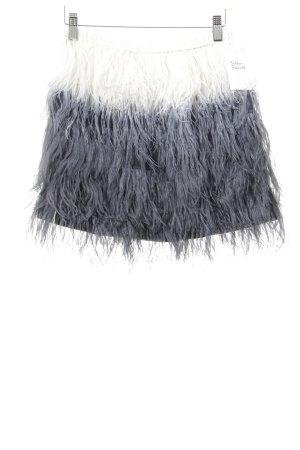 H&M Minirock mehrfarbig Boho-Look