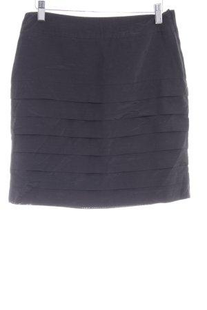 H&M Minirock schwarz Elegant