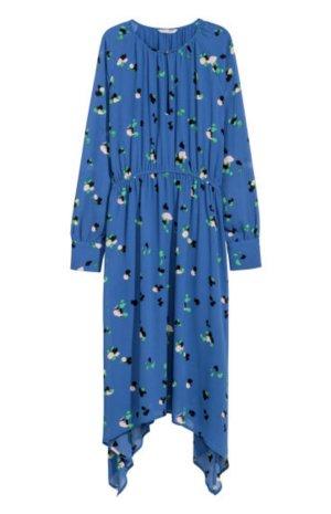 H&M Maxi Dress multicolored polyester