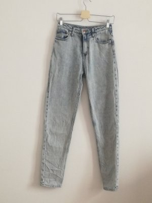 H&M - Mom Jeans