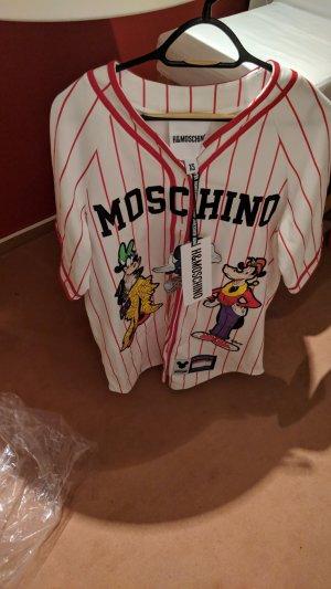 H&M Moschino baseball Kleid neu