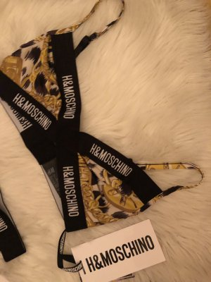 Moschino Bra multicolored