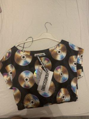 H&m Moschino Tshirt