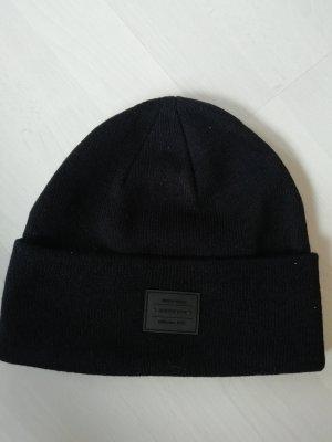 H&M Cappellino nero